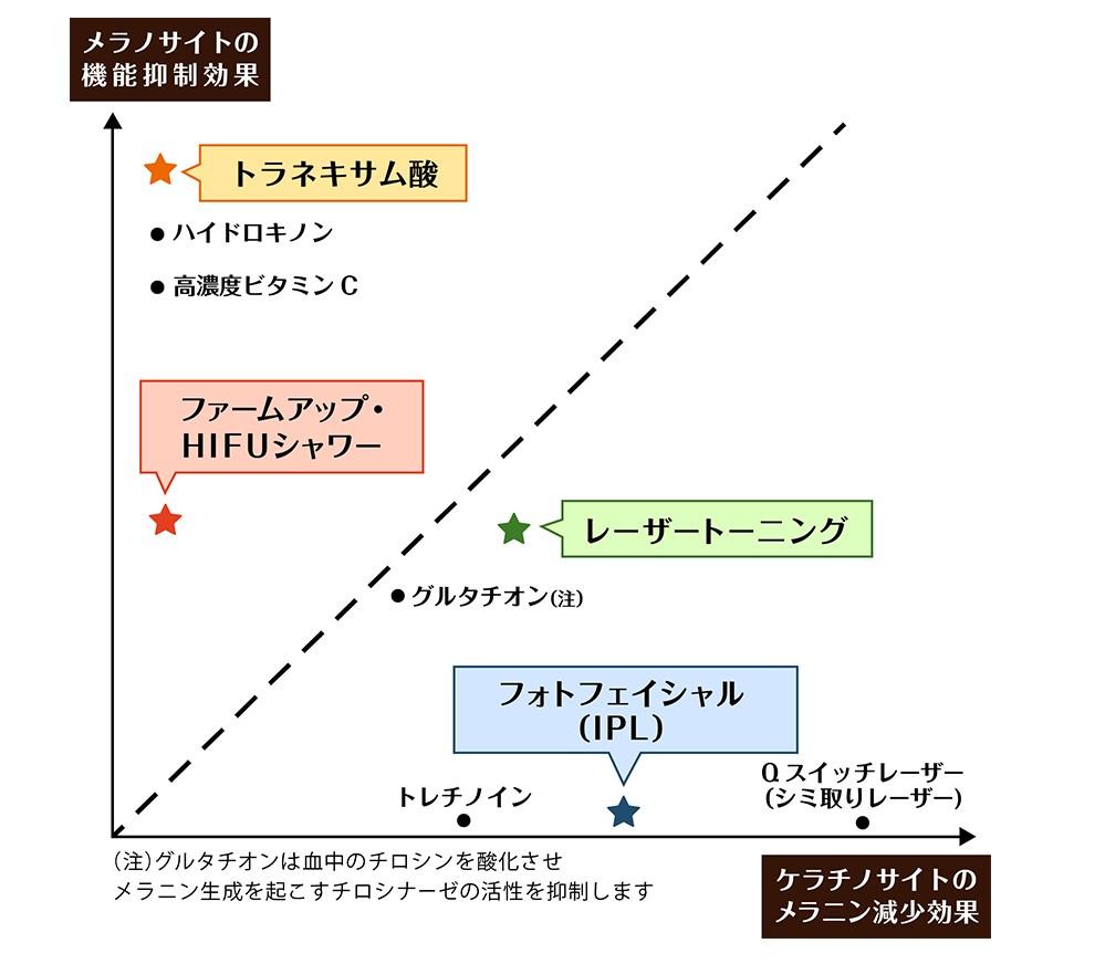 トータルスキンプログラム解説